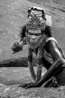 monkeygod