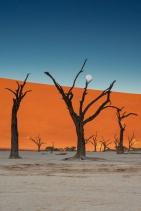 Sossuvlei,Namibia